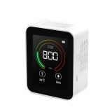 CO2-Messgerät